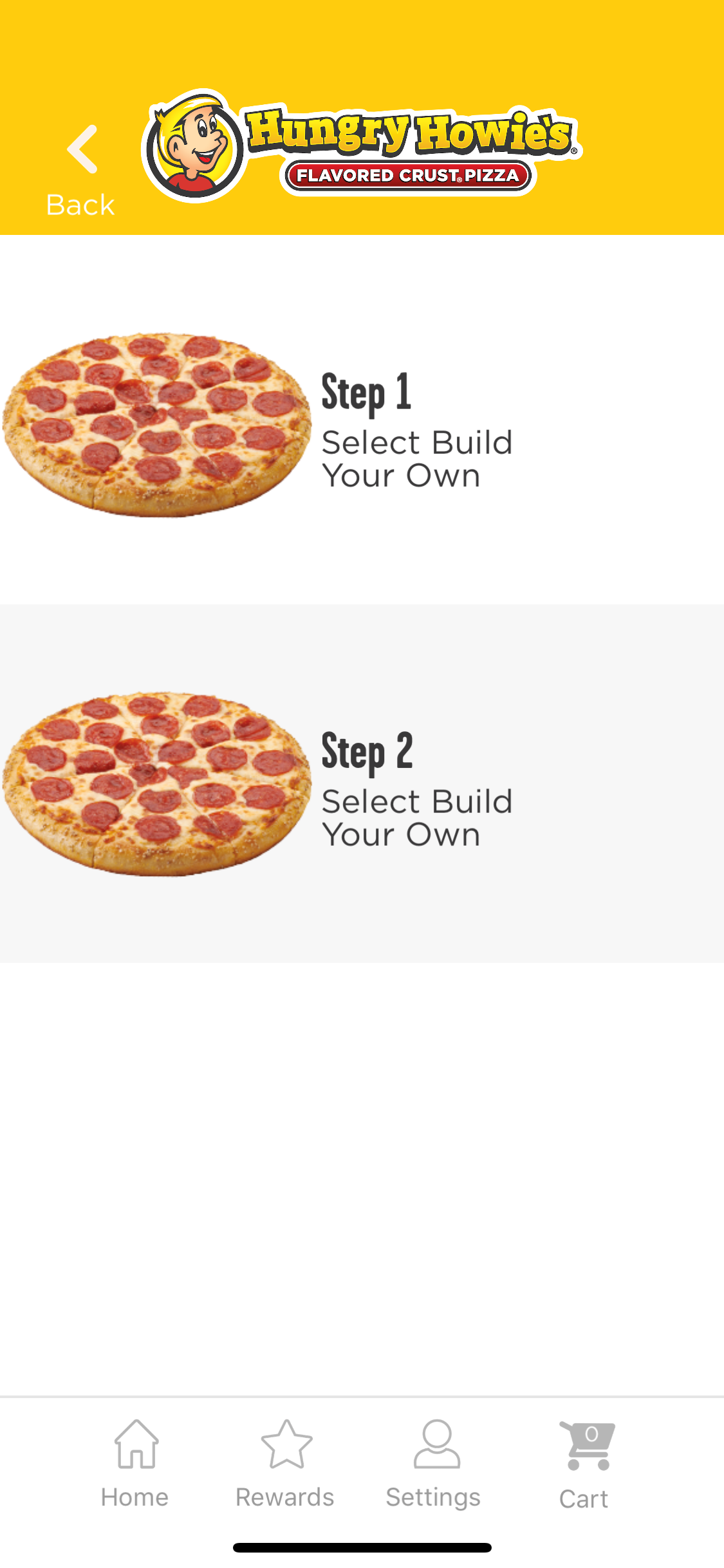 Promotion Code Help | Hungry Howies