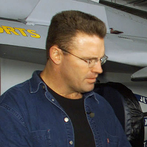 Howie Long - famous football player