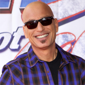 Howie Mandel - Famous TV Star