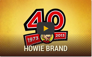 The Howie Brand Video