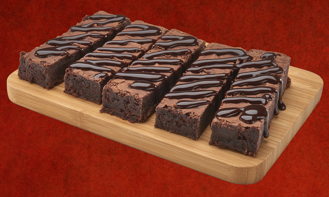 Chocolate Howie Brownie