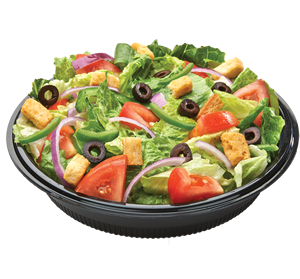 Salad Delivery Near You Hungry Howies