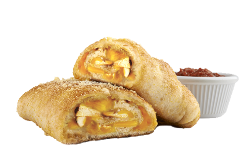 Chicken & Cheese Howie Roll