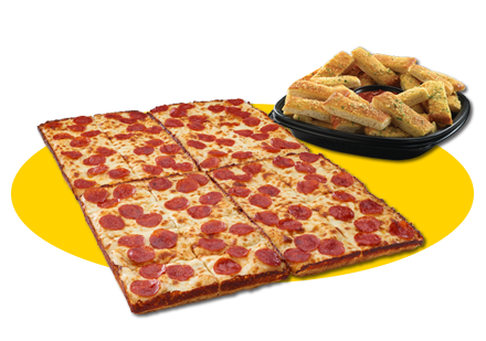 Round Table Large Pizza Size.Pizza Catering Specials Hungry Howies