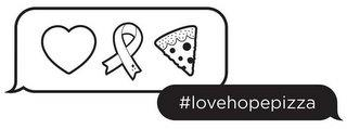Love Hope & Pizza