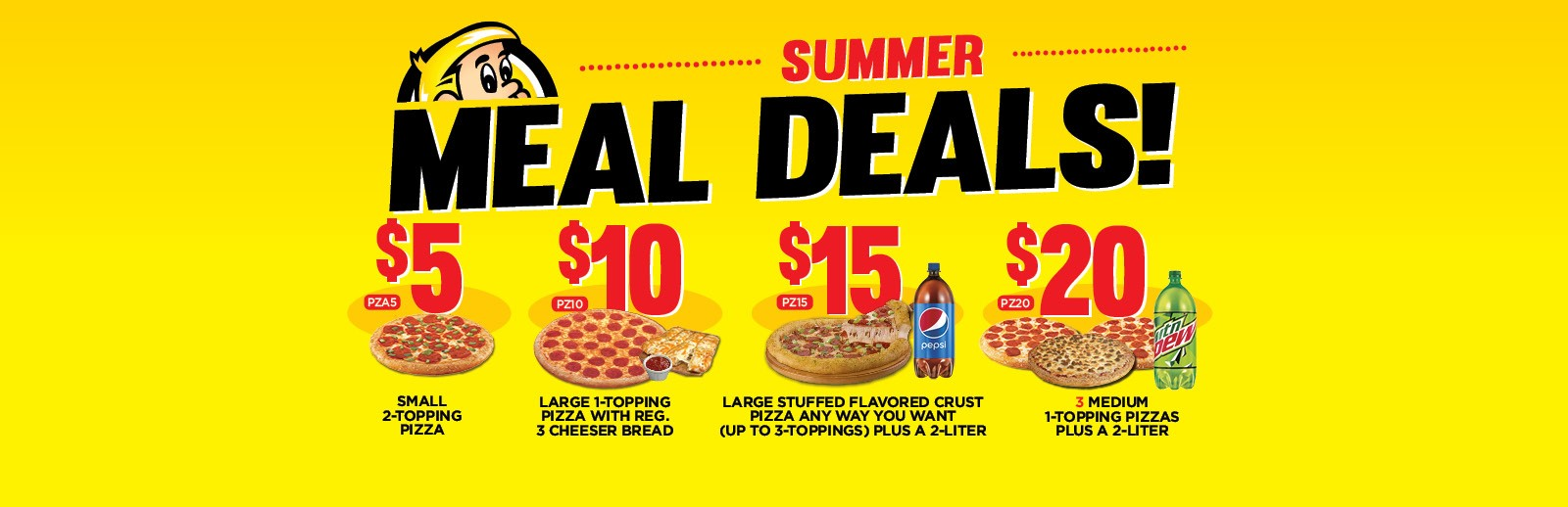 Summer Howies Deal Options