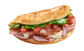 Turkey Club Sub