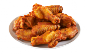 Original Howie Wings