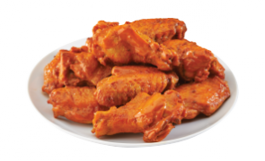 Buffalo Howie Wings