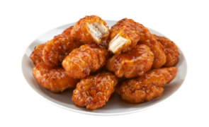 Asian Boneless Howie Wings