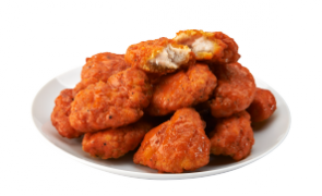 Buffalo Boneless Howie Wings