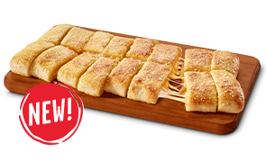 New Stuffed Howie Bread®
