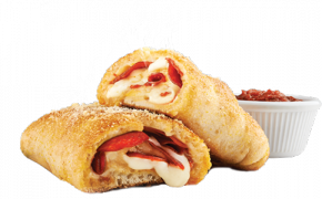 Pepperoni & Cheese Howie Roll