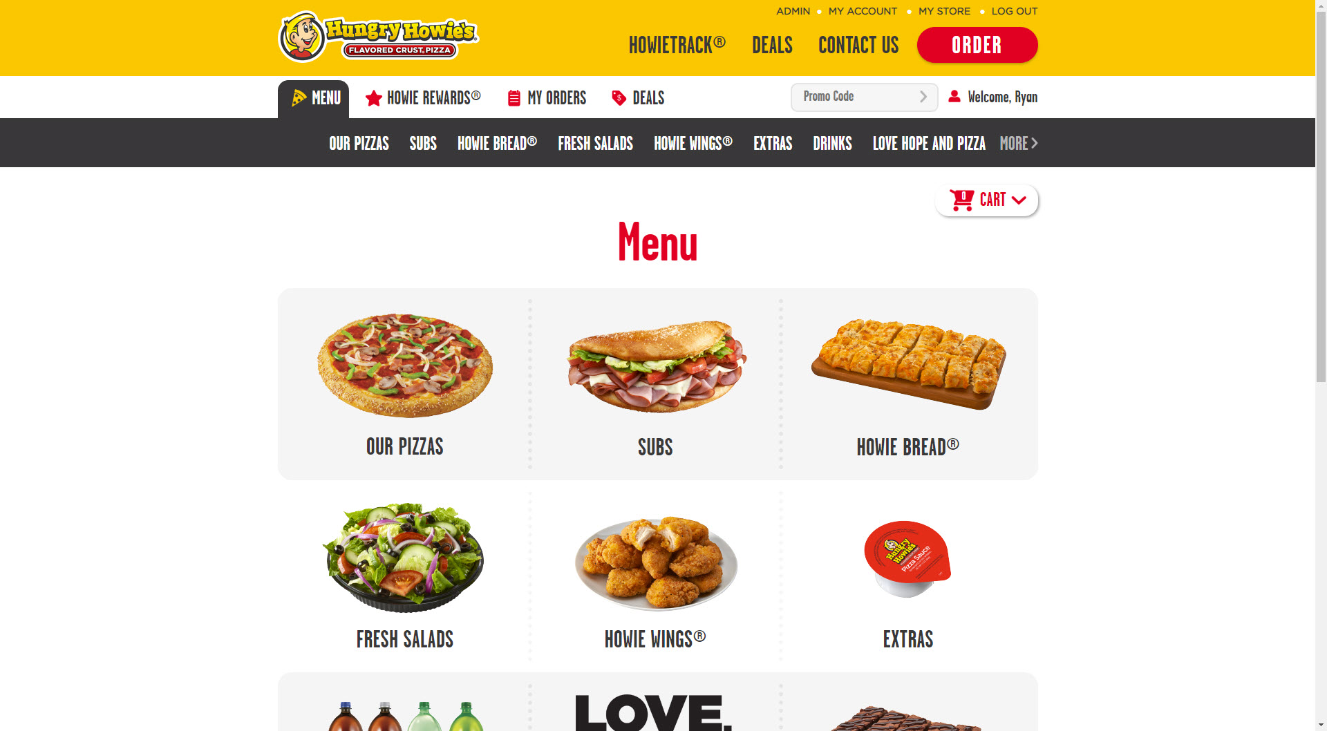 hungry howies coupons freeza